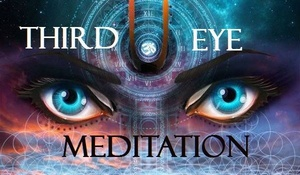 Third Eye Meditation: Guided Meditation