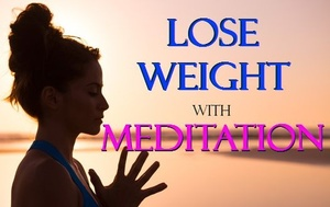 WEIGHT LOSS: Guided Meditation/Hypnosis