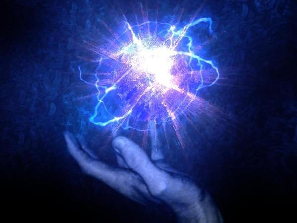 Asmr  Life Force Energy Meditation