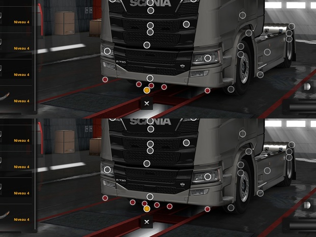 Lobar Scania Next 2016 By SCS