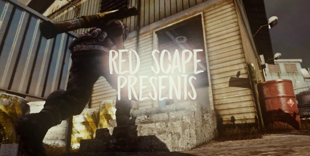 Pangea Project File + Clips/Cines (Red Sonton Episode 4)