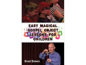 Gospel Object Lesson Ebook