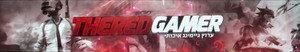TheRedGamer - Banner PSD.