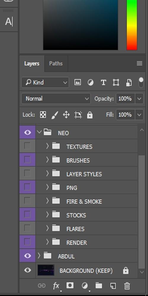 Infinite Graphics Pack