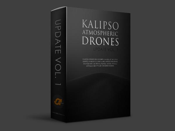 Kalipso Atmospheric Drones