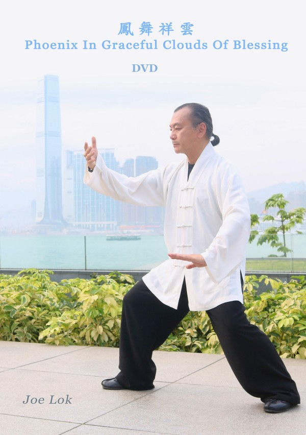 Phoenix Qigong DVD