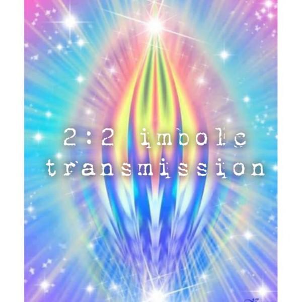 2.2 IMBOLC TRANSMISSION