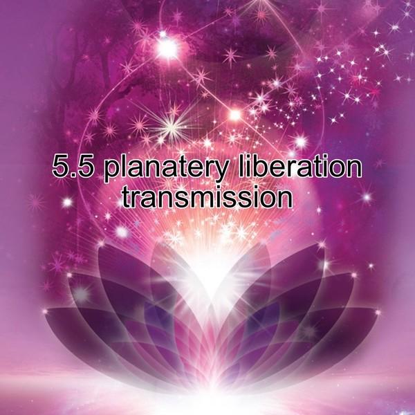 5.5 transmission