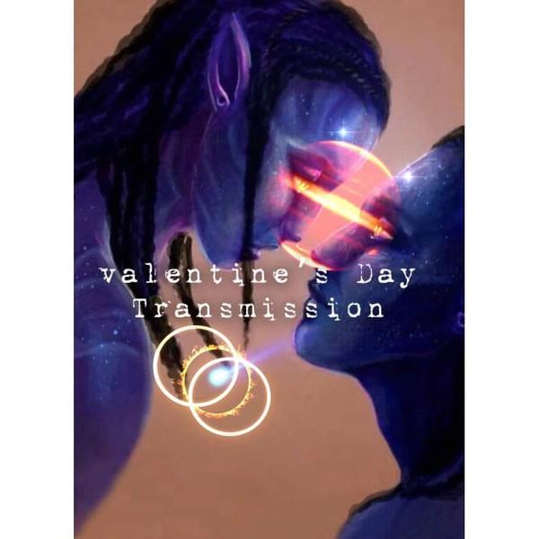 VALENTINES DAY TRANSMISSION