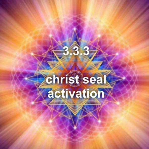 3.3.3 Christ seal activation