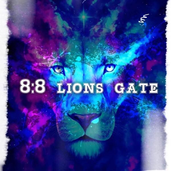 8.8 lions gate transmission