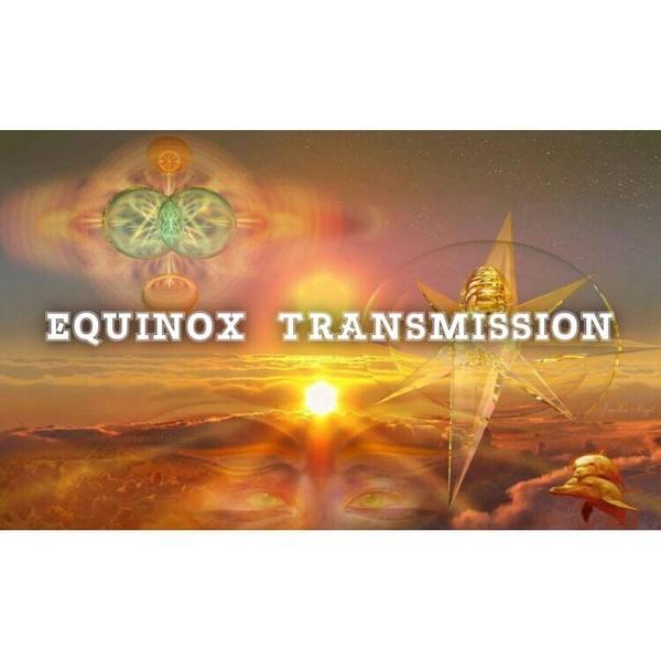 equinox transmission