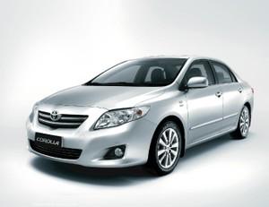 Toyota Corolla (2009-2011) Workshop Service Repair Manual