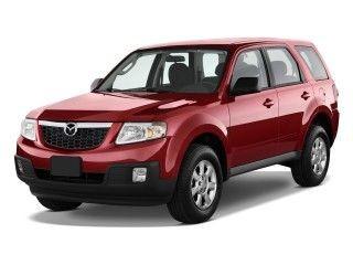 MAZDA 4WD WIS (2010-2014) Part 2