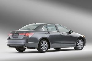 Honda WIS (2011)