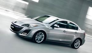 Mazda 3 (2004-2012) Workshop Manual