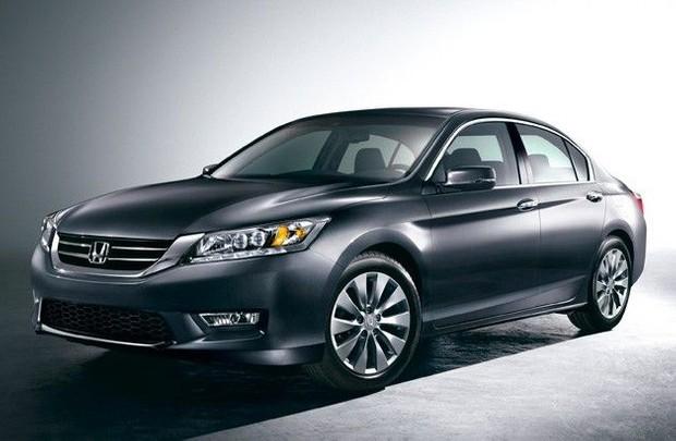Honda WIS (2013)