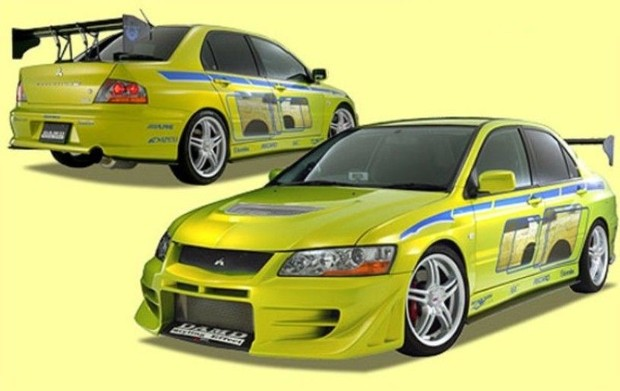 Mitsubishi Lancer Evolution Vii,Viii,IX 2001-2007 Workshop Manual