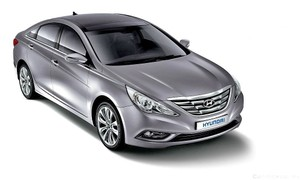 Hyundai i45 (2010-2013) Workshop Manual