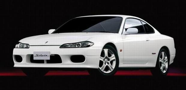 Nissan Silvia S15 Workshop Manual