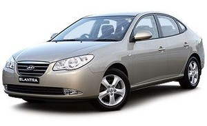 Hyundai Elantra (2006-2010) Workshop Manual
