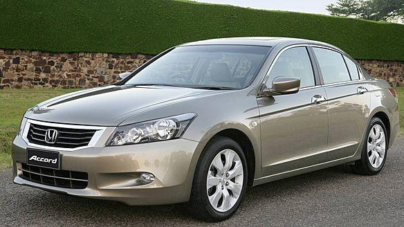 Honda WIS (2009)