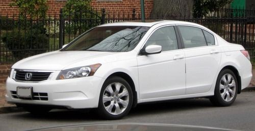Honda WIS (2007-2008)