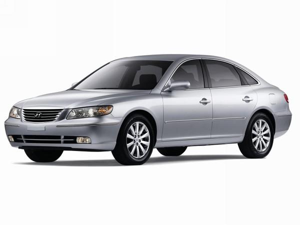 Hyundai WIS (2010) Part 2