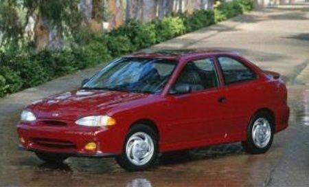 Hyundai WIS (1986-2008) Part 2
