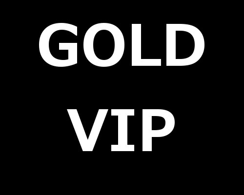 GOLD VIP (INCLUDE RESALE RIGHT IN ALL MY VIP FILES)