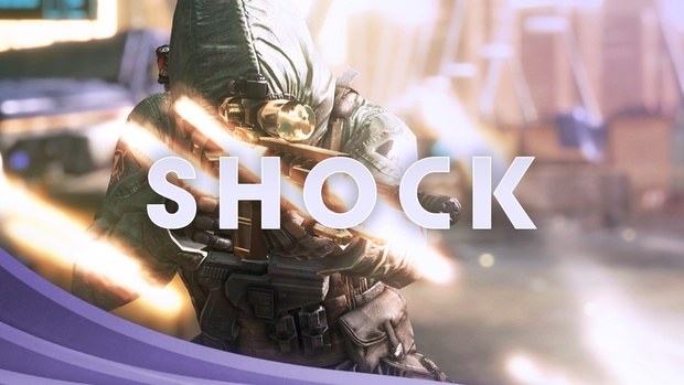 Shock Project File