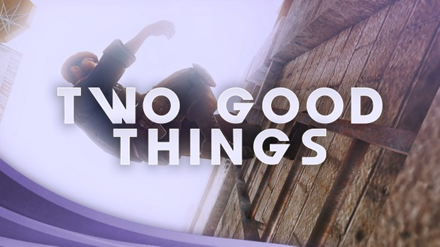 Two Good Things Project File