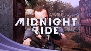 Midnight Ride Project File