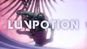 Luvpotion Project File