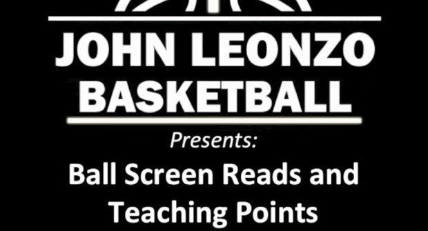 Ball Screen Reads and Moves for Guards (Video)