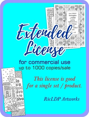 Extended License for a Single Product