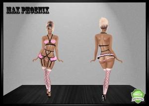pinkdolly