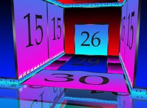 Animated Club Room