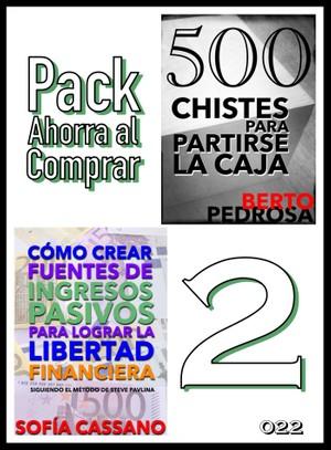 Pack Ahorra al Comprar 2 - 022