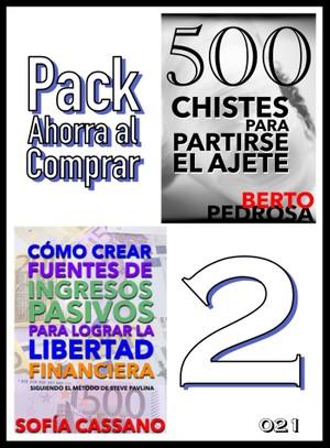Pack Ahorra al Comprar 2 - 021