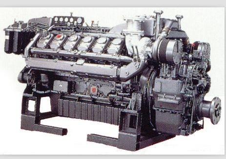 Yanmar Marine Diesel Engine 12LAK-STE2, 12LAKM-STE2, 16LAK-STE1 Service  Repair Manual