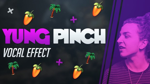 Yung Pinch Vocal Effect (2k18 Edition)
