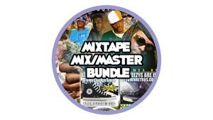 Mixtape Mix/Master Bundle (X6 Tracks)