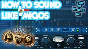 Migos Recording Template