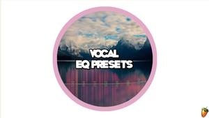 Vocal EQ Preset Pack
