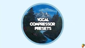 FL Studio Compressor Preset Pack