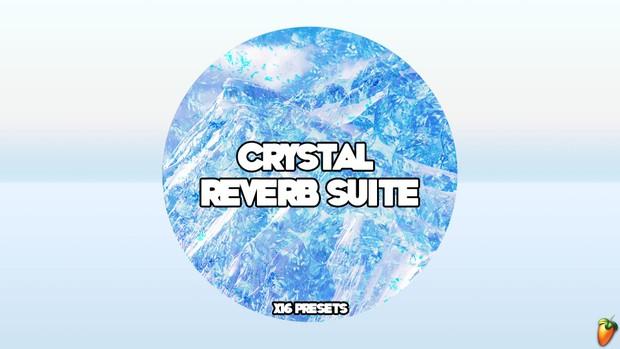 Crystal Reverb Suite ダ億ォ (Fruity Reeverb 1 & 2)