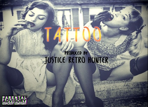 Tattoo Prod. Justice Retro Hunter