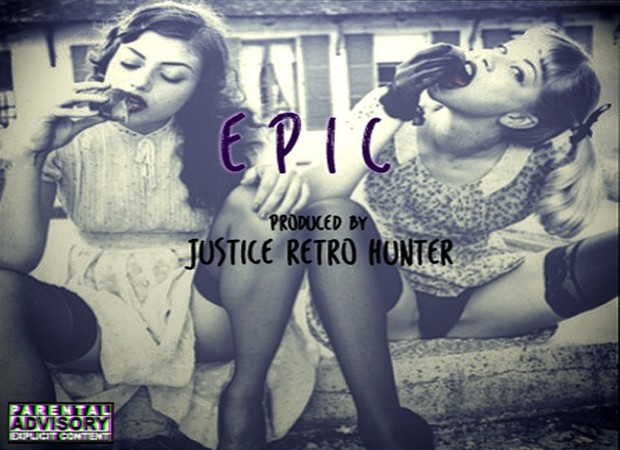 Epic Prod. Justice Retro Hunter