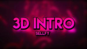 3D INTRO!